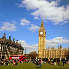 How Child-Friendly is London?