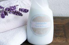 Coisas da Léia: Receita caseira de água de passar roupas - http://www.coisasdaleia.com.br/2015/03/receita-caseira-agua-passar-roupas.html