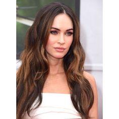 The Tequila Sunrise Eye Megan Fox's 'Teenage Mutant Ninja Turtles' Premiere Makeup Look