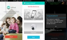 5 Best Home Security Apps for Android to Protect the Family | Drippler - Apps, Games, News, Updates & Accessories
