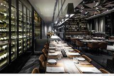 Porterhouse by Laris Restaurant by Kokaistudio | Do Shop