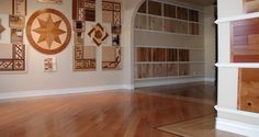 Splendid Wood Floor Paint Ideas and ideas for scrap wood flooring