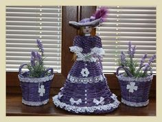 Brooms And Brushes, Newspaper Crafts, Paper Straws, Quilling, Wicker, Balloons, Weaving, Basket, Knitting