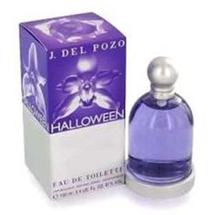 Halloween w 50ml edt - #парфюмерия Jesus Del Pozo #JesusDelPozo #parfum #perfume #parfuminRussia #vasharomatru