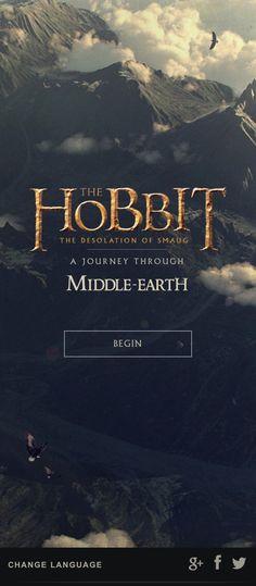 http://middle-earth.thehobbit.com/ #web #UI