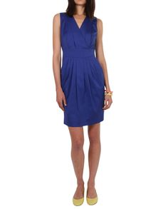 Saba Bertie Dress in bluebell - wondering if this colour will suit me...