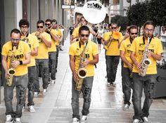 Mo' Better Band (Italy)