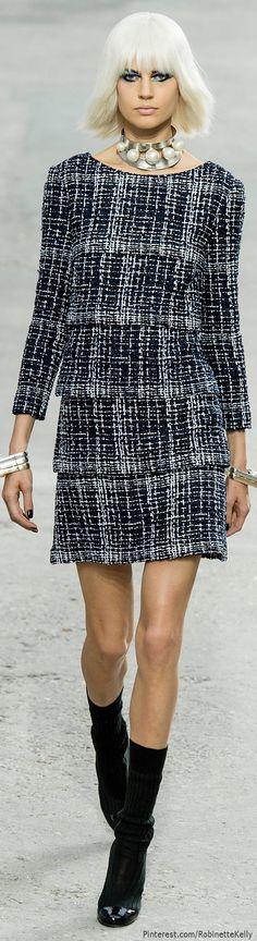 Chanel | S/S 2014 RTW.