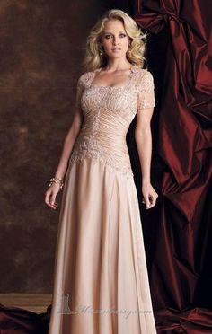 Image detail for -Mon Cheri 19916 Dress - MissesDressy.com