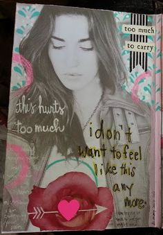 Kelly Kilmer Artist and Instructor: Thoughts on Collage