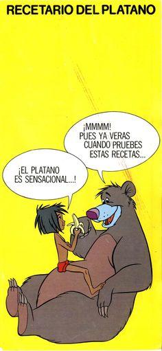 Recetario del plátano Movies, Movie Posters, Recipes, Canary Islands, Films, Film Poster, Cinema, Movie, Film