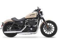 New Harley-Davidson Iron 883 2015