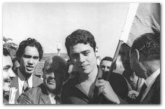 Fotos Históricas: o retorno de Chico Buarque - noticias - O Estado de S. Paulo - Acervo Estadão