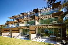 Shipping container house wins major architecture award for Sunshine Coast, QLD, 2014 | Architecture And Design