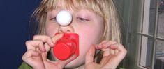 Leuke proefjes voor kinderen op KidZlab.nl - Begin