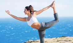 Yoga Poses & Mantras for Happiness