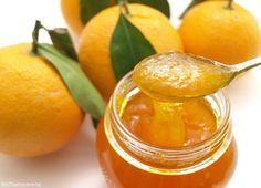 Mermelada de naranja - MisThermorecetas.com