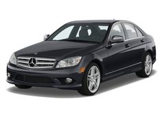 2008 Mercedes-Benz C350 Sport In Steel Gray, for our 27th Wedding Anniversary <3 <3 :-)