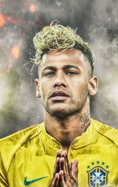 Neymar say your prayers,god won't help a cheat 🙏🖕 Art Football, Neymar Football, Best Football Players, Soccer Players, Lionel Messi, Brazil Wallpaper, Neymar Jr Wallpapers, Cristiano Ronaldo Juventus, Christano Ronaldo