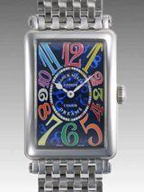 最高級フランクミュラースーパーコピー フランクミュラー時計コピー ロングアイランド カラードリーム 952QZ COL DRM