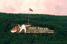 Dur Yolcu - www.turkosfer.com