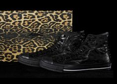 #Givenchy x #Converse Addict Chuck Taylor All Star