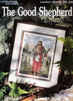 THE GOOD SHEPHERD 1 -3