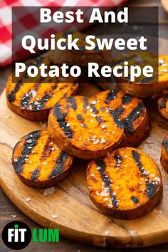 How you eat the various sweet potato recipes has to do with the taste and the number of calories that you can add or shed by eating sweet potato recipes. Quick Sweet Potato Recipe, Cooking Recipes, Healthy Recipes, Healthy Food, How To Cook Potatoes, Mashed Sweet Potatoes, Quick Snacks, Butter Recipe, Food Print