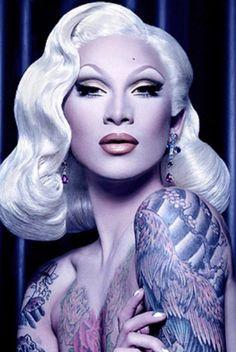 Miss Fame, Drag Makeup, RPDR7