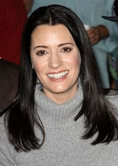 Paget Brewster - Criminal Minds