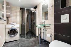 20 banheiros pequenos para você se inspirar (parte 3) - limaonagua