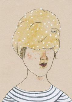Absorber by Allyson Mellberg