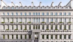 From a historic residence near Buckingham Palace to a nature-inspired complex near Holland Park, the following properties are some of the newest—and hottest—places to live in London. Brought to you by Marcie Hahn-Knoff  REALTOR® | Broker, PureWest Christie's International Real Estate homeinbozeman.com