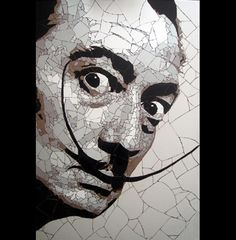 Mosaic Art. Ed Chapman