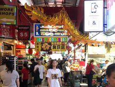 Qué ver en Singapur en 3 días: 9 visitas TOP - Blog de Viajes Meloviajo