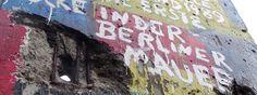 Varför byggdes egentligen Berlinmuren?