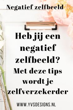Negatief zelfbeeld #zelfbeeld #hsp #hoogsensitief Nlp Coaching, Social Skills Lessons, Life Questions, Anger Issues, Anti Stress, Mind Body Soul, Positive Life, Be Yourself Quotes, Self Love