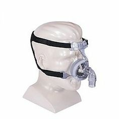 Over-the-nose CPAP mask solution that fits better, feels lighter and is easy to use.