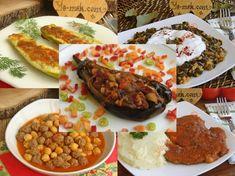 İftar İçin Hafif Yemek Tarifleri