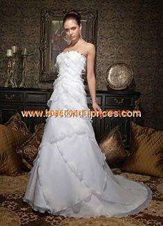 Couture Collection Robe de Mariée - Style 6087