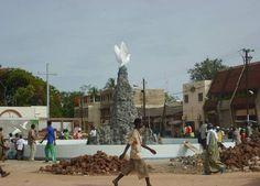 Casamance: Quel était l'objet de cette quête de confiance du courtier de la paix Mr Robert Sagna et de son Grpc auprès du MFDC