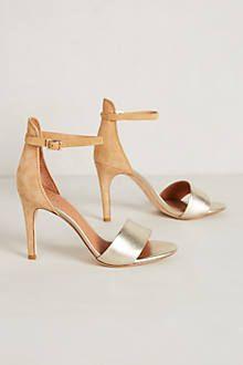 almeria heels