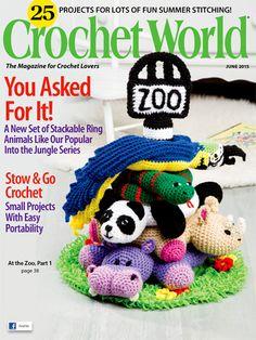 Crochet World Magazine. Order a digital copy here: https://www.anniescatalog.com/detail.html?prod_id=124189