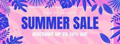 Special offer memphis summer sale banner... | Premium Vector #Freepik #vector #banner #frame #sale #abstract Summer Banner, Sale Banner, Banner Template, Summer Sale, Banner Design, Memphis, Templates, Seasons, Abstract