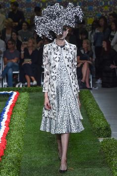Thom Browne Spring 2015 Ready-to-Wear - Collection - Gallery - Look 22 - Style.com