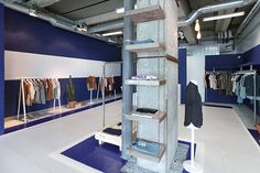 BWGH Opens Paris Pop-Up Store | Providermag
