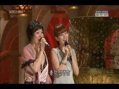 주현미 周炫美  YOON JEONG 2010.2.15
