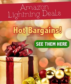 Amazon Black Friday deals start NOW! Check them out daily here .     More to look forward to thi...