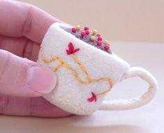 Best christmas images embroidery felt appliques