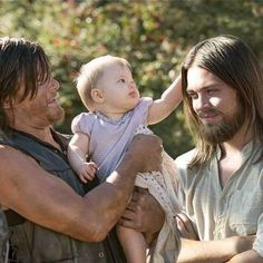 Jesus The Walking Dead, Daryl And Jesus, Walking Dead Show, Walking Dead Series, Tom Payne, One Direction Photos, Francisco Lachowski, How I Met Your Mother, I Meet You
